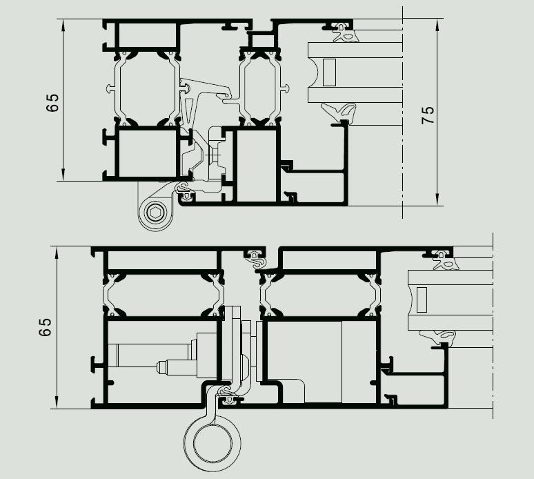 aluminiumfenster und kunststofft ren. Black Bedroom Furniture Sets. Home Design Ideas